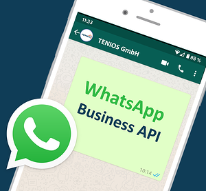 Blog Artikel WhatsApp Business API 2