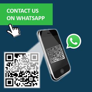 Blog WhatsApp Messenger Service