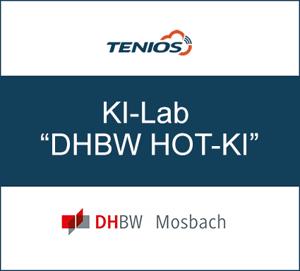 Blog_DHBW KI-Lab TENIOS