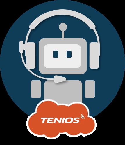 Bot TENIOS