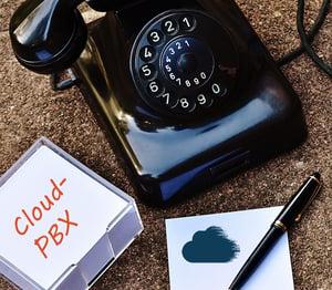 Cloud PBX Telefonanlage der Zukunft-1