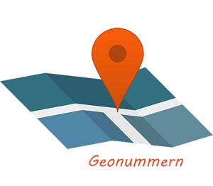 Geonummern TENIOS