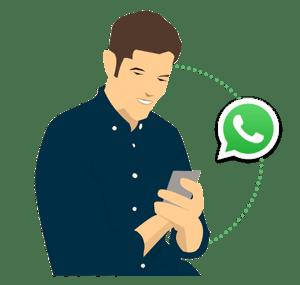 Messaging Mann WA