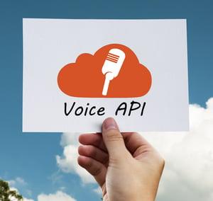 TTS Voice API Cloud