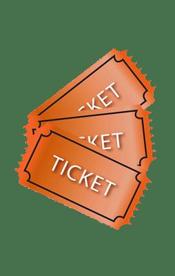 Tickets für die CCW 19 TENIOS-1